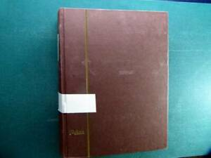 Austria collection, from 1850, mainly used stamps, stockbook, highly specialized