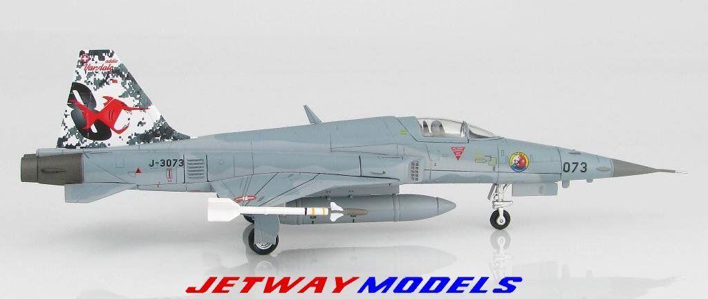 Nouveau 1 72 Hobby Master Swiss Air Force Northrop F-5 modèle HA3330