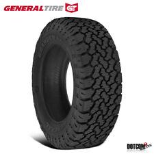 2 NEW 31 //10.50-15 GENERAL GRABBER ATX 10.50R R15 TIRES 43594