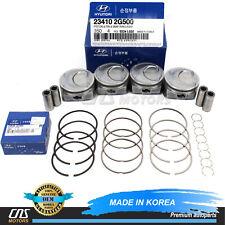 Genuine Hyundai 23040-2G610 Piston Ring Set