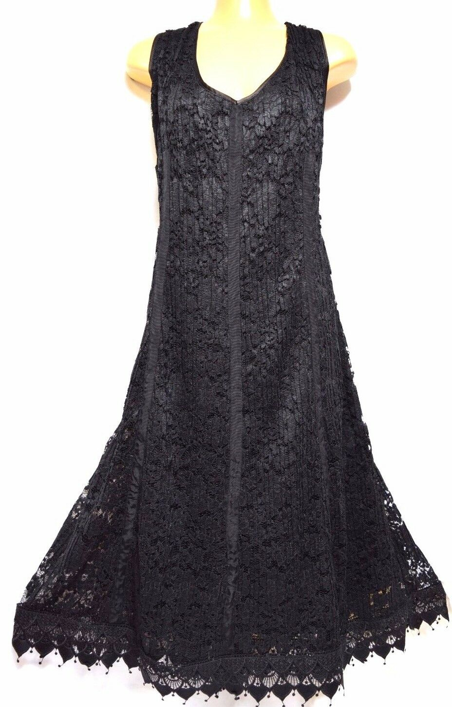 TS dress TAKING SHAPE EVENT-WEAR plus sz M   20 'Pretty Pleats Maxi' NWT rp