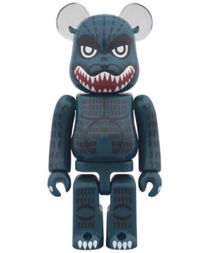 Medicom Bearbrick S28 SF 28 be@rbrick 100/% Godzilla Warner Brothers WB