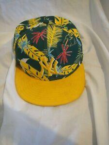 New-York-Yankees-New-Era-Genuine-MLB-Floral-adjustable-hat