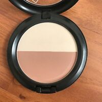 Bnwob, Mac Sculpt & Shape Powder bone Beige/emphasize, D Squared Collection