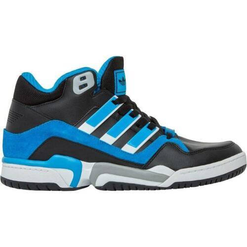 Torsion Hommes Adidas M22324 Bleues 92 Noir Baskets q3AR54jL