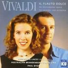 Vivaldi IL Flauto Dolce 0028946182826 by Genevieve Lacey CD