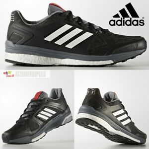 New Shoes Ultra Mens Bb1613 Nmd Boost Sequence Black Details Supernova Adidas Zu Running PZOk8w0NnX