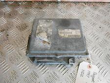 PEUGEOT 106 MK2 2001 1.1I HDZ ENGINE CONTROL UNIT ECU MODULE 9630278180