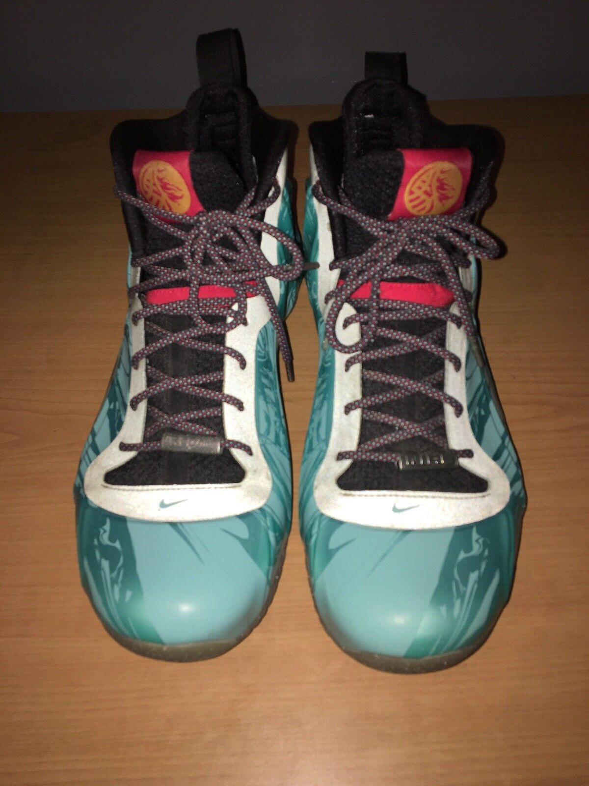 Nike Air Flightposite Exposed YOH  Cheap and fashionable