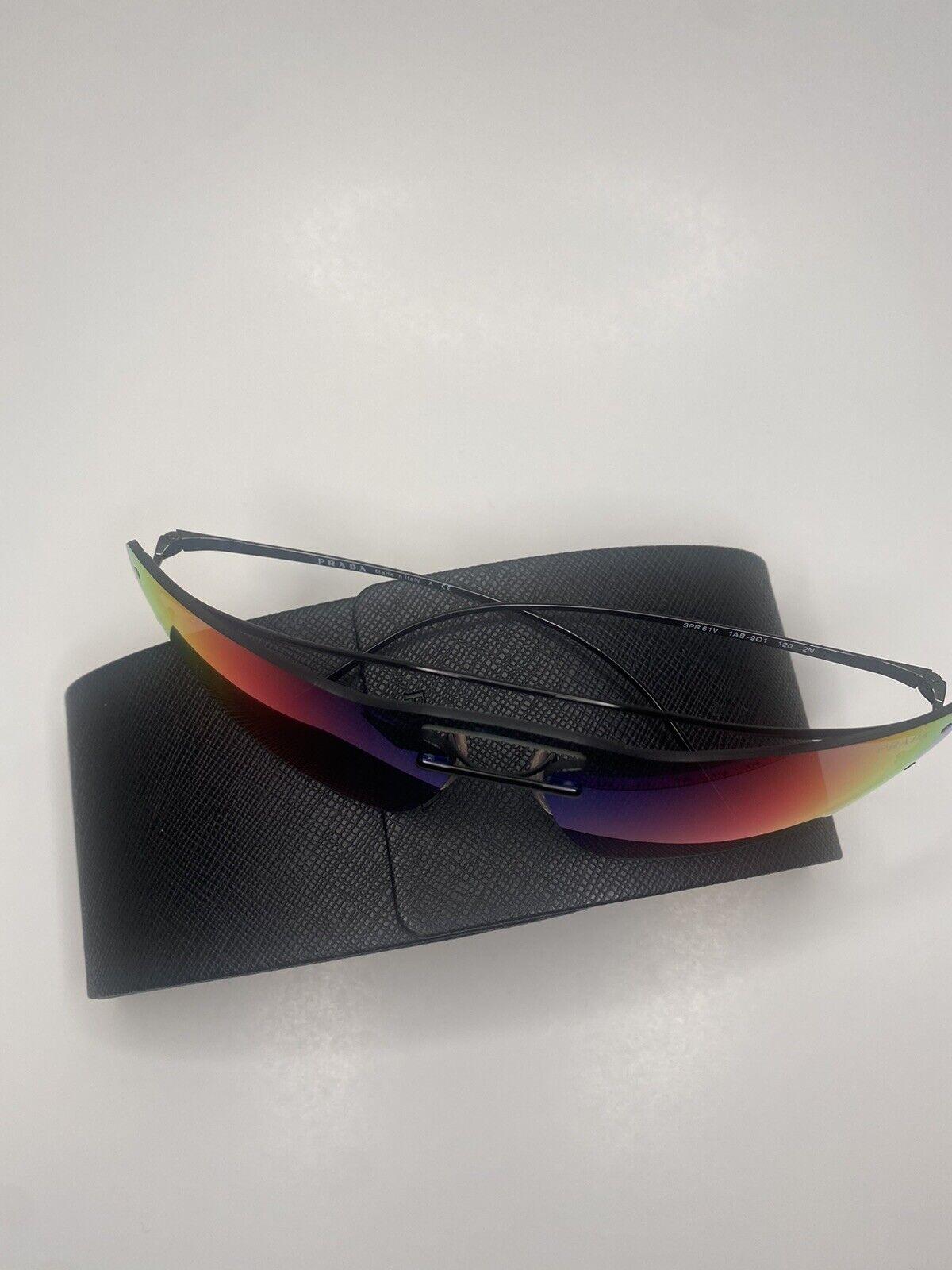 Prada Sunglasses Runway Rainbow 90's - image 5