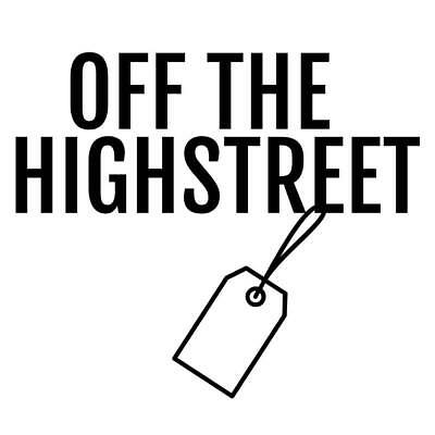 Off The High Street Clothing