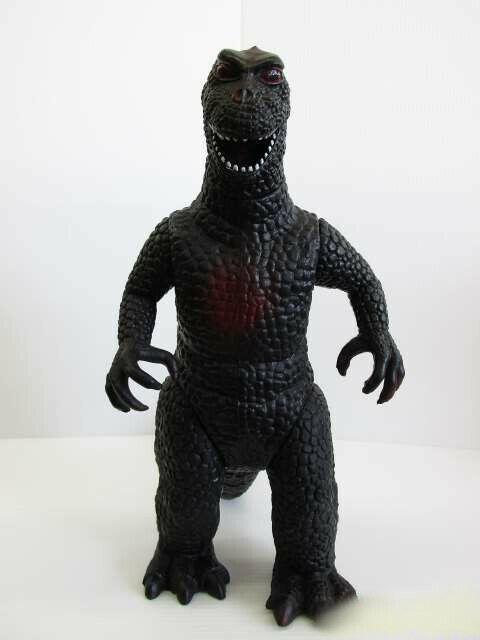 40.6cm Godzilla Cómic Americano Película Figura de Japón F S