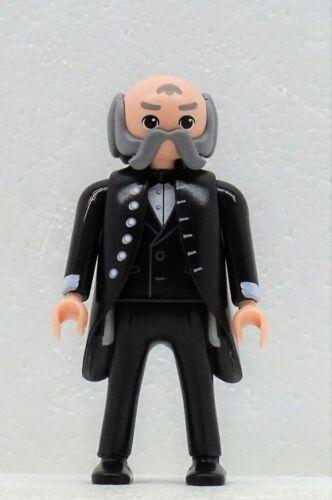 Detektiv Krimi Playmobil® 1900 Figuren AdligeViktorianisch Herren