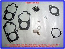 FoMoCo 1250 Rep. frase, ford escort, Capri, cortina, tránsito