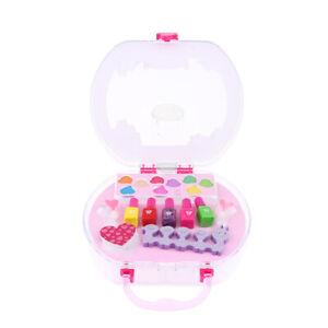 Schminkset-Kosmetikkoffer-Maedchen-Kosmetische-Rollenspielzeug-fuer-Kinder