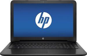 New-HP-15-ac151dx-15-6-034-Laptop-Intel-Core-i5-4GB-1TB-HD-Win10-Webcam-DVDRW-HDMI