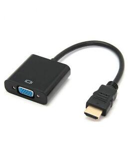 CABLE-ADAPTADOR-CONVERSOR-DE-HDMI-MACHO-A-VGA-HEMBRA-1080p-NEGRO