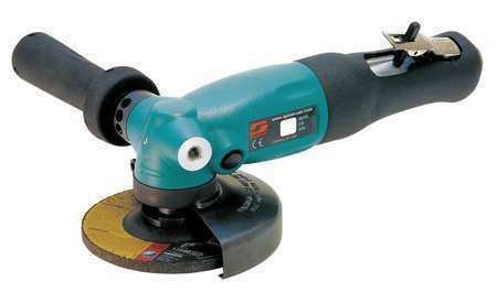 Dynabrade 52632 Air Angle Grinder,10 In. L,12,000 Rpm. Buy it now for 639.20