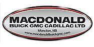 Macdonald Buick GMC Cadillac Limited
