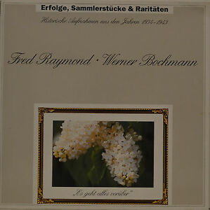 FRED-RAYMOND-WERNER-BOCHMANN-ERFOLGE-SAMMLERSTUCKE-RARITATEN-12-034-2-LP-S892