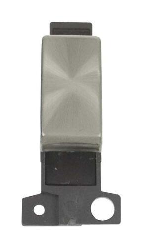 Click MiniGrid 10A 3 Position Ingot Switch