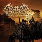 Nauseate by Splattered Entrails (CD, Feb-2014, Blast Head Records)