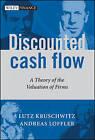 Discounted Cash Flow by Andreas Loeffler (Hardback, 2005)