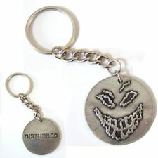 Foreigner Classic Logo 2002 Metal Key Chain New Official Licensed Band Merch