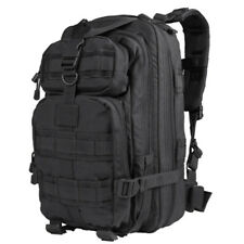 CONDOR 126-002 Compact Modular Style Assault Pack Black