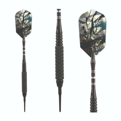 Viper GLD Black Magic Soft Tip Darts 18 gram 20-0410