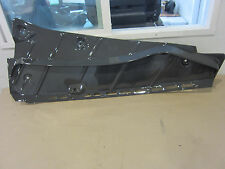 Ferrari 360 Challenge Stradale- RH Engine Bay Panel Carbon Fiber- Part# 67358600