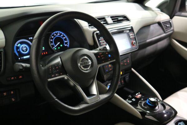 Nissan Leaf  Tekna - billede 3