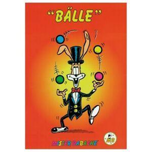 Jonglieranleitung-Baelle