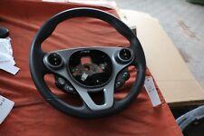 Smart ForTwo ForFour - W453 - Lenkrad Lederlenkrad - NEU