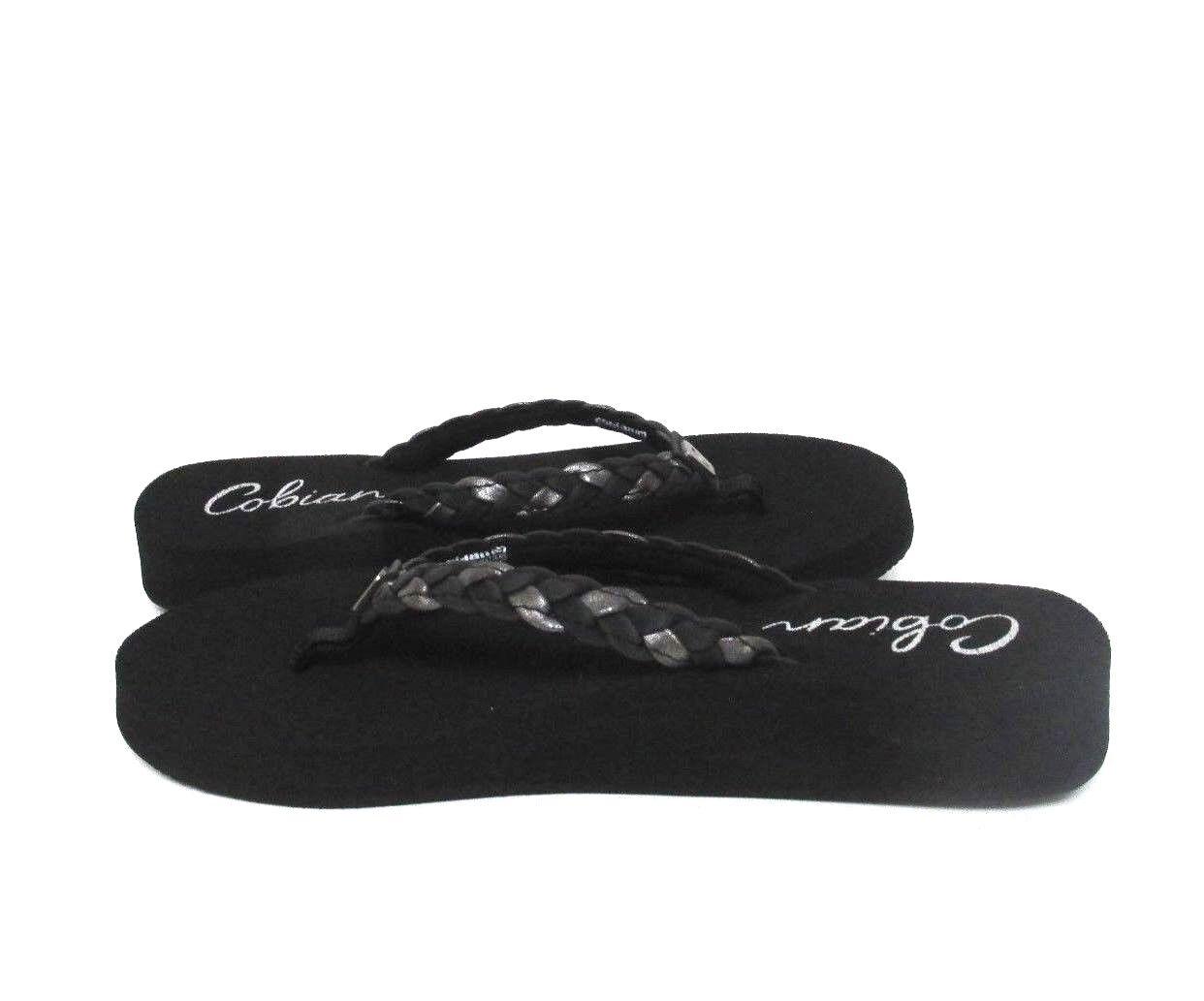Franco Sarto Womens L Emira Dress Sandal Peep Toe Nimbus Grey Size 9 M