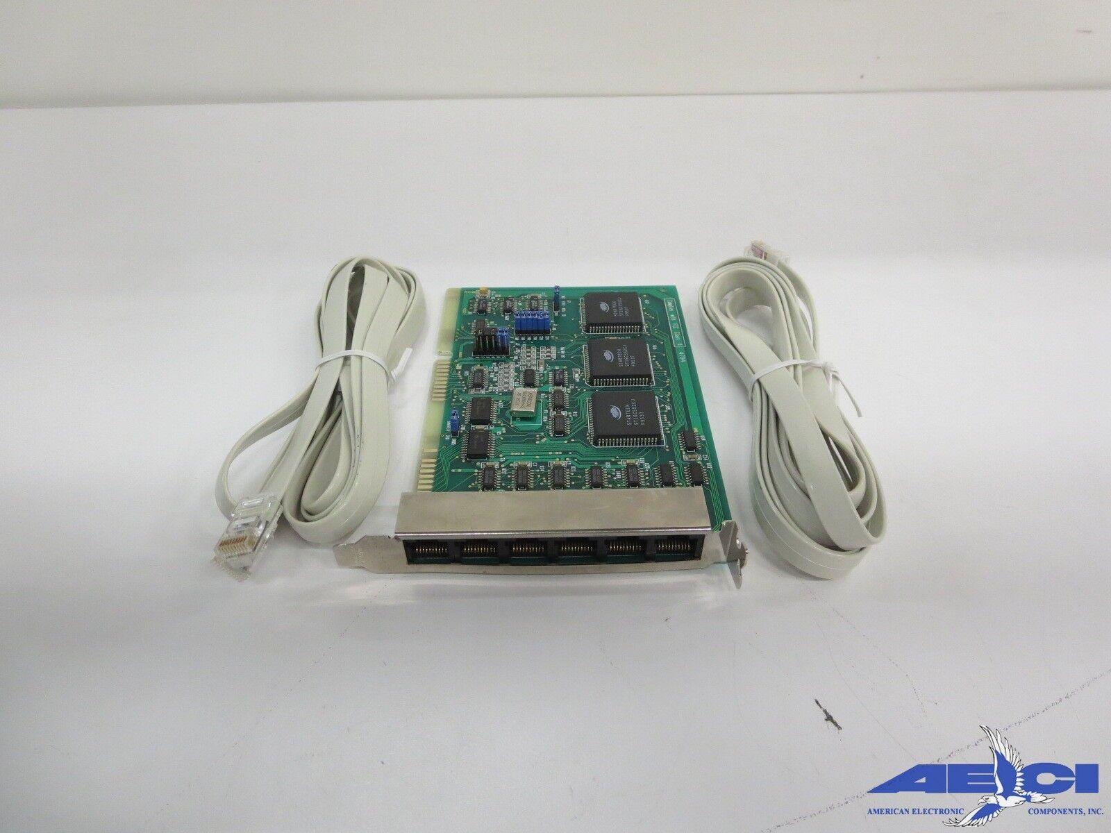 BOCA RESEARCH INC IOAT66 SERIAL CARD