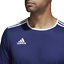 New-Adidas-Entrada-18-Climalite-Gym-Football-Sports-Training-T-Shirt-Top-Jersey thumbnail 11
