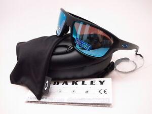 9b1b50dca Oakley Split Shot OO9416-0664 Matte Black w/Prizm Deep H2O Polarized ...