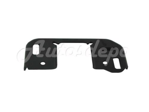For 2009-2014 Ford F150 Pickup Front Bumper Mounting Bracket Kit Lh New