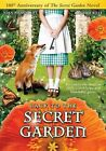 Back to The Secret Garden 0012236125884 With George Baker DVD Region 1