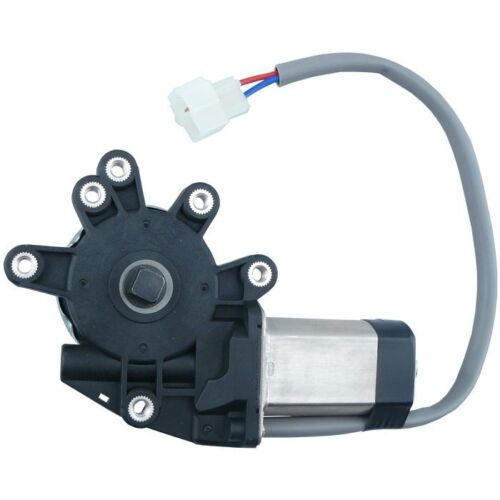 Power Window Motor Front//Rear-Right AUTOZONE//ACI 88863