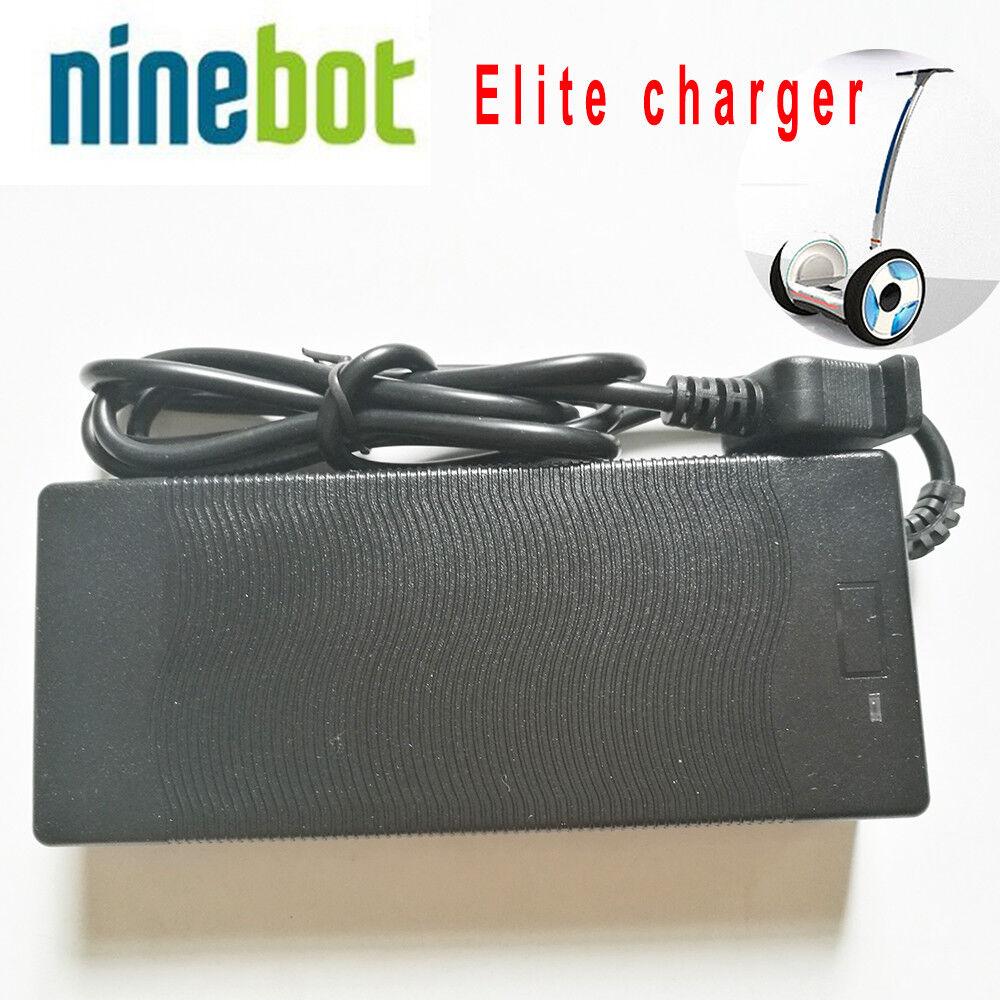 Ninebot elite segway electric self balanced vehicle 100-240V charger