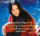Can‡ons de la Catalunya mil-len…ria: Planys & Llegendes Super Audio Hybrid CD (CD, Apr-2011, Alia Vox)