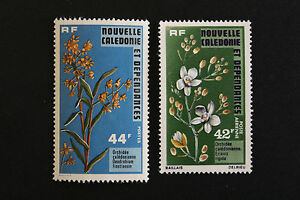 NOUVELLE-CALEDONIE-timbre-stamp-NEW-CALEDONIA-YT-n-418-165-AE-n-cyn13