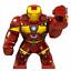 Lego-Custom-Big-Size-Marvel-Avengers-DC-Super-Hero-Minifigures thumbnail 26