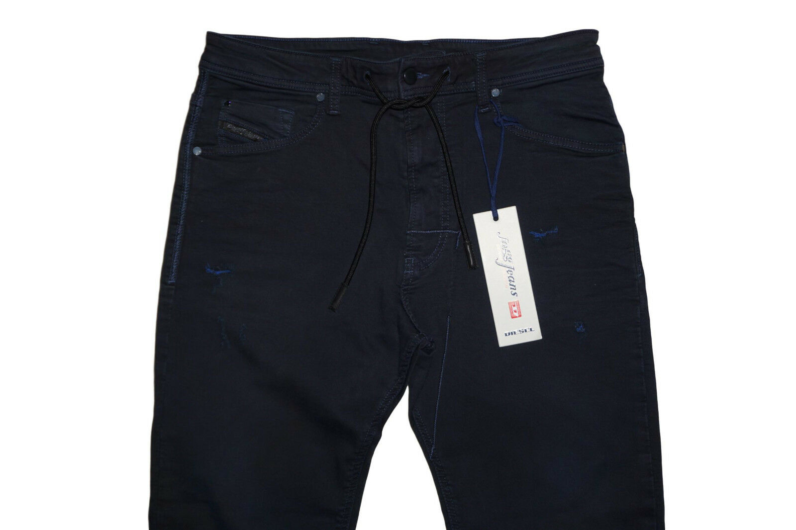 DIESEL NARred CB-NE 003W3 JOGG JEANS W30 100% AUTHENTIC