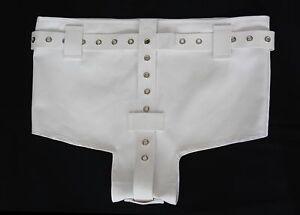 lockable diaper cover pants for Segufix adult baby humane restraint medical - France - État : Neuf: Objet neuf et intact, n'ayant jamais servi, non ouvert, vendu dans son emballage d'origine (lorsqu'il y en a un). L'emballage doit tre le mme que celui de l'objet vendu en magasin, sauf si l'objet a été emballé par le fabricant d - France