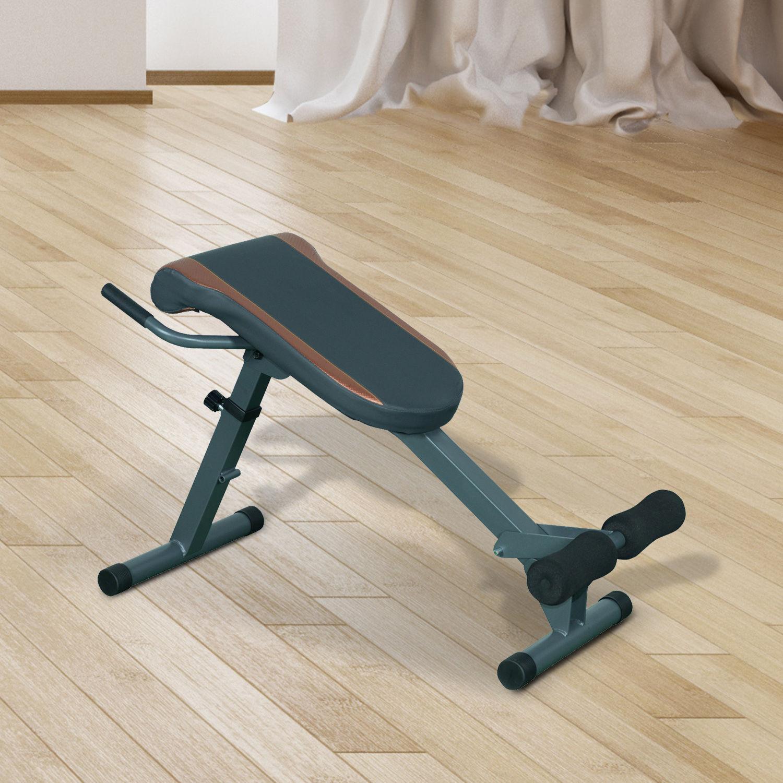Roman Chair Abs Abdominal Extensions Fitnessstudio Fitnessstudio