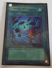Yu-Gi-Oh! Schwerer Sturm | Heavy Storm HL2-EN004 Parallel Rare