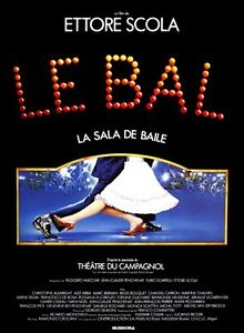 LE-BAL-1983-A-REAL-MASTERPIECE-RARE-FIND